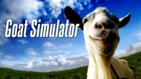 Goat Simulator Apk Mod Dinheiro Infinito