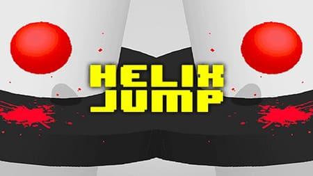 Helix Jump Apk Mod Dinheiro Infinito