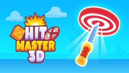 Hit Master 3D Mod Apk Dinheiro Infinito