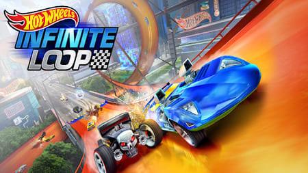 Hot Wheels Infinite Loop Apk Mod Dinheiro Infinito