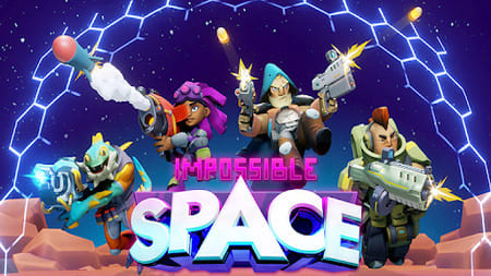 Impossible Space Apk Mod Dinheiro Infinito