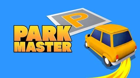 Park Master Apk Mod Dinheiro Infinito