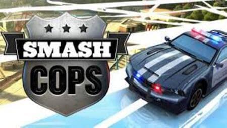 Smash Cops Heat Apk Mod Desbloqueado