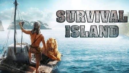 Survival Island Apk Mod Dinheiro Infinito