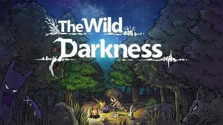 The Wild Darkness Apk Mod Dinheiro Infinito